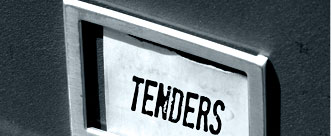Search for tenders